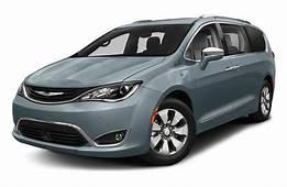 Chrysler Pacifica 2019  View Specs Prices Photos & More