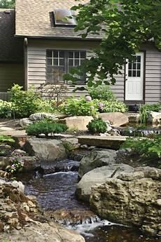 Garten Ideen Gestaltung - garten gestaltung ideen mit optischen illusionen und