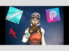 How to Make a Custom Fortnite Background (colored)   YouTube
