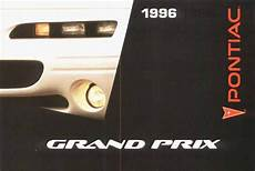 pontiac grand prix 1996 owner s manual pdf online download pontiac grand prix pontiac