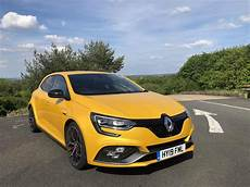 Renault S Megane Rs 300 Not Exactly Your Everyday Hatch