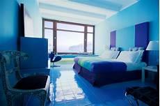 Die Wohngalerie Meerblau T 252 Rkisgr 252 N Mit Den Farben Des
