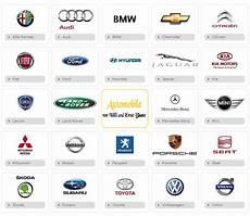Automarken Logos Imagui