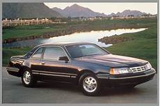 how to learn about cars 1988 ford e series lane departure warning 1988 ford thunderbird information and photos momentcar
