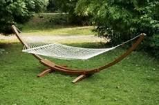 struttura per amaca amaca mobili giardino arredare con l amaca