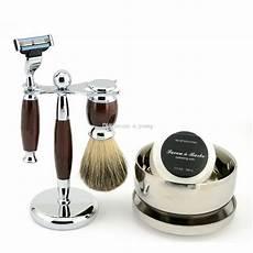 kit de rasage pour homme acheter kit de rasage pour hommes de la mode pour cheveux