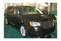 Chrysler Town & Country  Wikipedia
