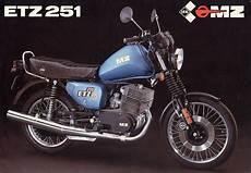 Mz Mz Etz 251 Moto Zombdrive