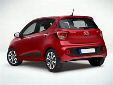 Hyundai Configurator And Price List For The New I10