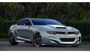 2019 Chevy Chevelle SS Redesign Changes Price Release