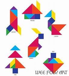 tangram puzzle in 2020 tangram puzzles tangram patterns