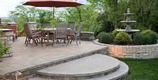terrasse gestalten ideen distinctive patios
