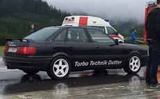 dutter motorsport audi 90 turbo quattro