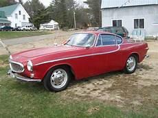 Autoliterate 1965 Volvo P1800