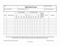 syngeneia u s federal census forms