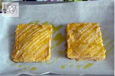 mozzarella in carrozza al forno senza uova mozzarella in carrozza al forno