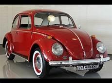 vw beetle 1300 1965 model new paint new interior