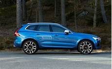 Volvo Xc60 Inscription - 2018 volvo xc60 reviews and rating motor trend