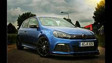 golf 6 r tuning teile 352hp golf 6 r dsg w custom exhaust launch revs