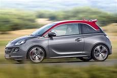 Opel Adam Neu 2018 Preise Technische Daten Alle Infos