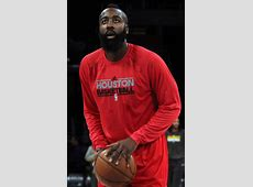 what team is james harden on