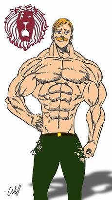 Escanor Wallpaper Iphone by Escanor Ringtones And Wallpapers Free By Zedge