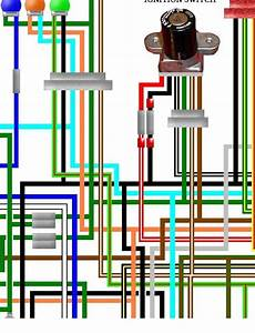 honda cb125tde superdream colour wiring diagram honda cb250rs dx uk spec a3 laminated colour wiring loom diagram