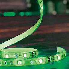 led lichtband farbwechsel led lichtband mit farbwechsel inklusive 60 leds und