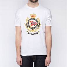polo ralph t shirts classic fit crest cotton t