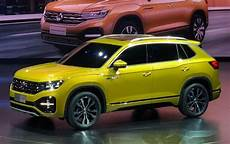2019 volkswagen suv 2019 vw tayron suv review changes concept 2018 2019 vw