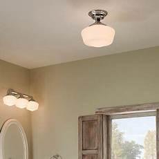 ceiling lights for bathroom bathroom lighting at the home depot