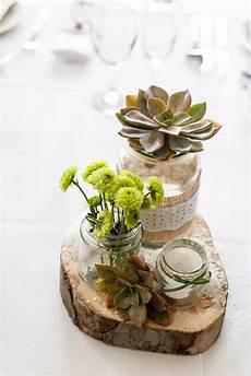 cute rustic centerpiece idea bush wedding woodland wedding african christmas