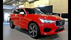 2018 Volvo Xc60 T6 R Luxury Detailed Suv Review