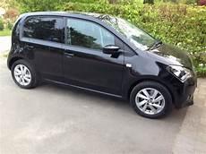 seat mii schwarz seat mii black billeder af biler uploaded af jacob h