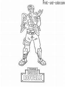 Quiver Malvorlagen Fortnite Fortnite Battle Royale Coloring Pages P 246 Rgi