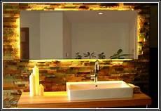 glasbilder mit led beleuchtung beleuchthung house und