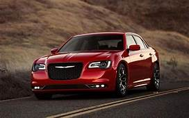 2019 Chrysler 300 Srt8 Msrp  Cars Review Release