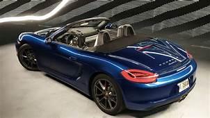 2013 Porsche Boxster / S  10Best Cars CAR