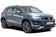 seat ateca suv 2020 review carbuyer