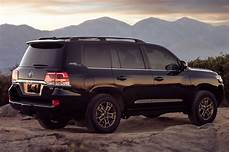 2020 toyota land cruiser 200 2020 land cruiser heritage edition retro looks but