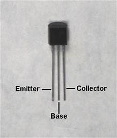 simple bc547 transistor tester all