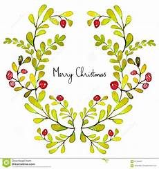 merry christmas grating card holiday card template stock vector illustration of drawn