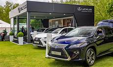 experience lexus at this year s pub in the park events lexus