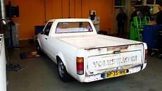Vw Caddy Mk1 Diesel Beast