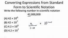 scientific notation video arithmetic ck 12 foundation