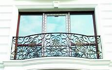 Französische Fenster Geländer - franz 246 sische fenster mit schmiedeeisen elementen