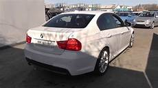 bmw 3 series saloon e90 318i m sport business edition