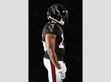 atlanta falcons retired jerseys