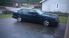volvo 850 t5 volvo 850 t5 after 3 years of standing review