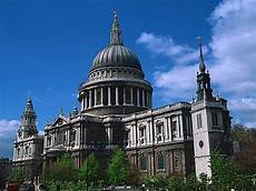 Kati S Krabbels Treasures Of Britain St Paul S Cathedral
